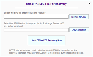 edb to pst recover and rebuild