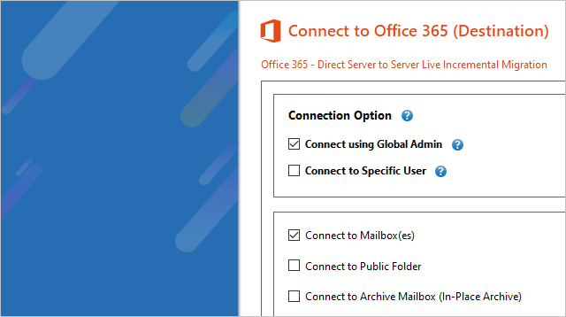 Office 365 to Office 365 Migration