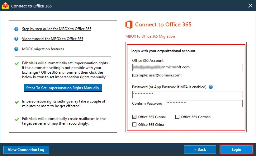 mbox-to-office365-connect